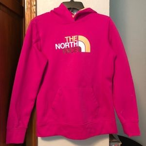 💖THE NORTH FACE HOODIE💖